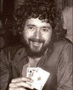 Ken Uston est un des 5 joueurs de légende au blackjack