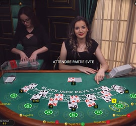 Règles au blackjack pour maitriser ce jeu de cartes