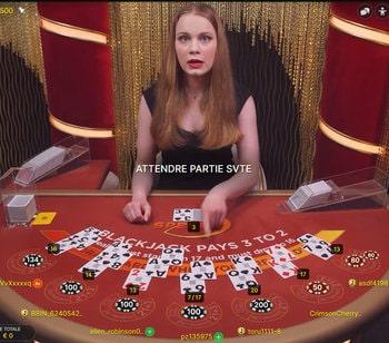 Prendre une assurance au blackjack ou pas?