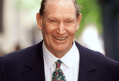 Kerry Packer un des plus gros gagnants au blackjack au monde
