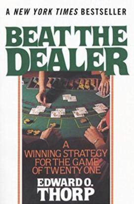 Selection des 10 meilleurs livres de blackjack par Black-Jack.blog
