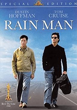 Rainman un joueur talentueux de blackjack