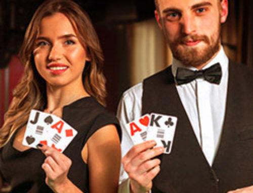 Dublinbet organise une intéressante promotion sur un blackjack live