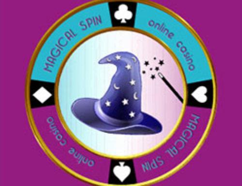 Jouer au blackjack VIP sur Magical Spin