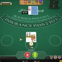 Jouer au blackjack gratuit est fondamental avant de jouer en argent reel