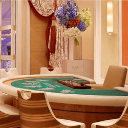 Tables de blackjack moins rémunératrice au Encore Boston Harbor