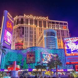 Un joueur décroche un jackpot au blackjack progressif au Planet Hollywood
