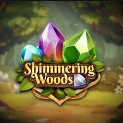 slot online Shimmering Woods sur Magical Spin