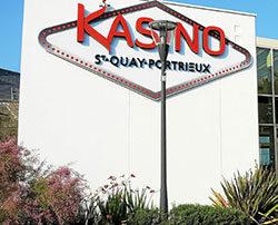 Jackpot gagné au Kasino de Saint-Quay-Portrieux